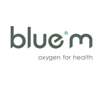 Blue®m