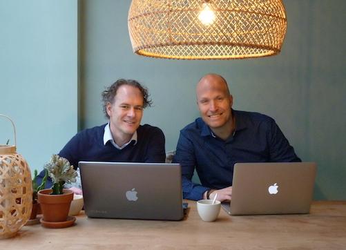 Blogservice van Arjen en Berry - Unieke samenwerking voor online vindbaarheid van bedrijven